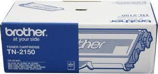 Image of Brother TN-2150 Genuine Toner Cartridge