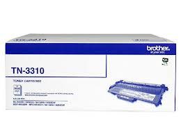 Image of Brother TN-3310 Genuine Toner Cartridge