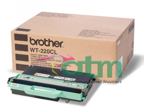 Image of Brother WT-220CL Genuine Waste Toner Container