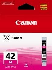 Image of Canon CLI-42M Pro100 Genuine Magenta Ink Cartridge