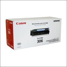 Image of Canon Cart-306 Genuine Toner Cartridge