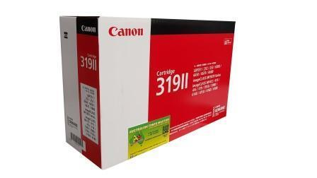 Image of Canon Cart-319II MF-5870DN Genuine Toner Cartridge