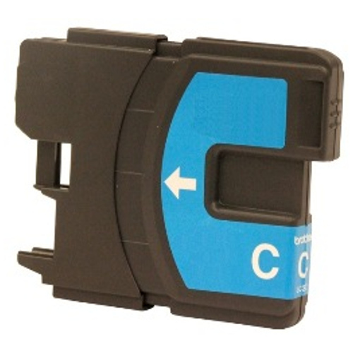 Image of Compatible Brother LC38 LC67 Cyan Ink