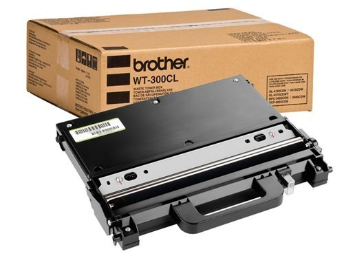 Image of Brother WT300CL Genuine Waste Toner Container
