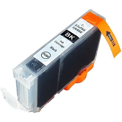 Image of Compatible Canon BCI-6 Black Ink Cartridge