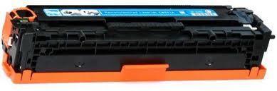 Image of Compatible Canon Cart-416 Cyan Toner Cartridge