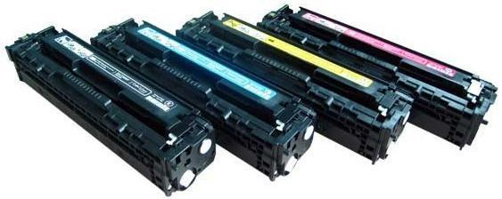 Image of Compatible Canon Cart418 Toner Combo Deal