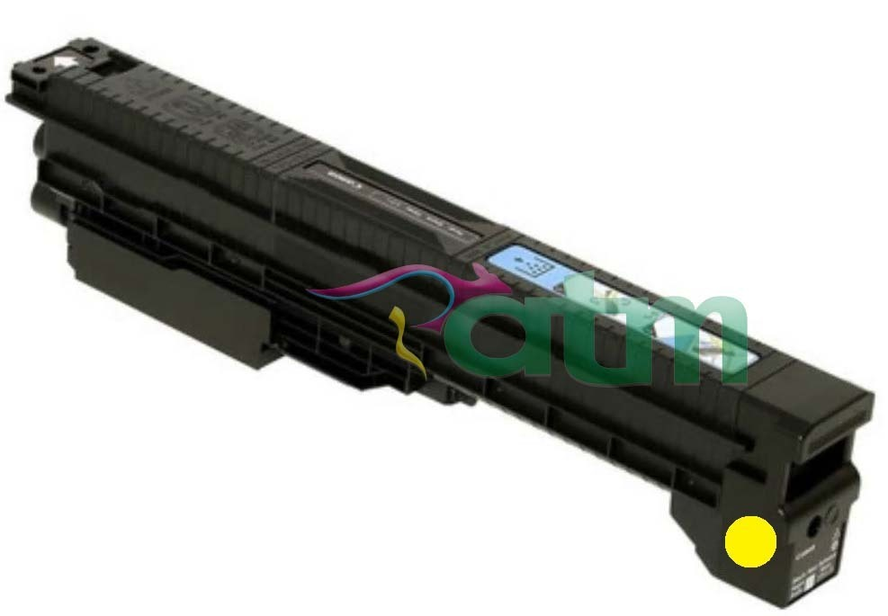 Image of Compatible Canon TG-30 GPR-20 Yellow Toner Cartridge