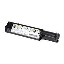 Image of Compatible Dell 3010CN 592-10415 Black Toner