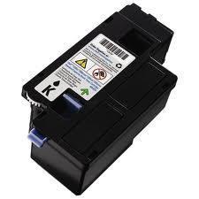 Image of Compatible Dell C1660W Black Toner Cartridge