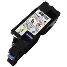 Image of Compatible Dell C1660W Yellow Toner Cartridge