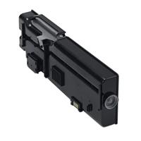 Image of Compatible Dell C2665DNF Black Toner Cartridge