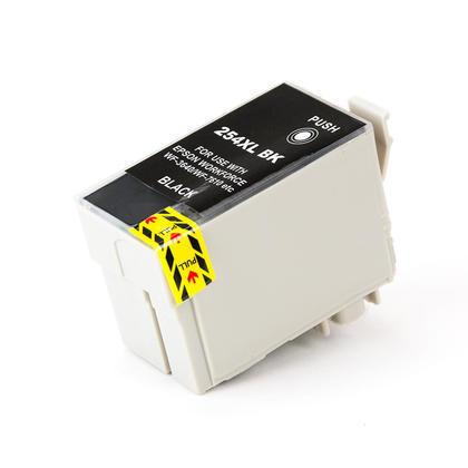 Image of Compatible Epson 254XL C13T254192 Black Ink Cartridge