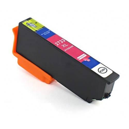 Image of Compatible Epson 273XL C13T275392 Magenta Ink Cartridge