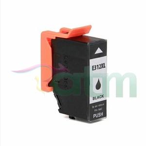 Image of Compatible Epson 312XL C13T183192 Black Ink Cartridge