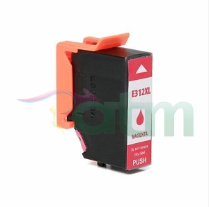 Image of Compatible Epson 312XL C13T183392 Magenta Ink Cartridge