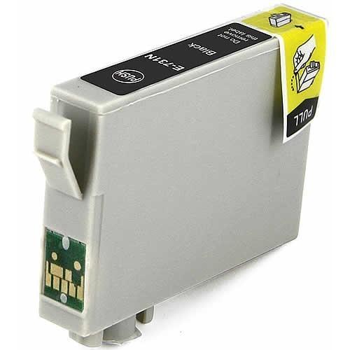 Image of Compatible Epson 73N C13T105192 Black Ink Cartridge