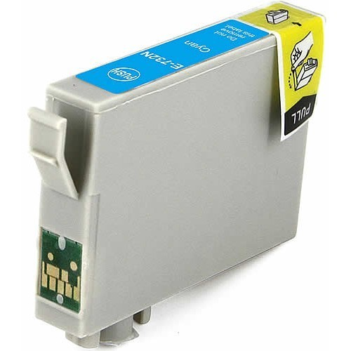 Image of Compatible Epson 73N C13T105292 Cyan Ink Cartridge