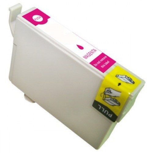 Image of Compatible Epson 73N C13T105392 Magenta Ink Cartridge