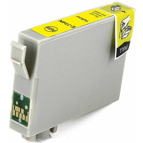 Image of Compatible Epson 73N C13T105492 Yellow Ink Cartridge