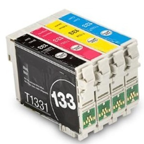 Image of Compatible Epson T133 Ink Combo Deal 1
