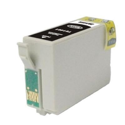 Image of Compatible Epson T140 C13T140192 Black Ink Cartridge