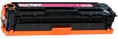 Image of Compatible HP 131A CF213A Magenta Toner Cartridge