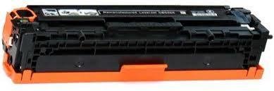 Image of Compatible HP 131X CF210X High Yield Black Toner