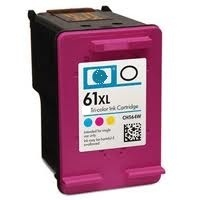 Image of Compatible HP 61XL CH564WA Colour Ink Cartridge