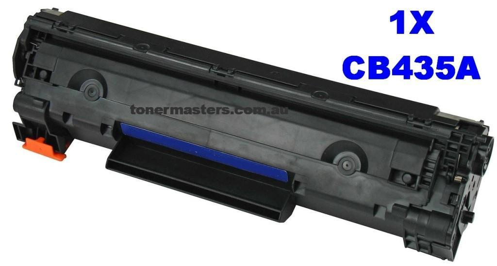 Image of Compatible HP CB435A Toner Cartridge