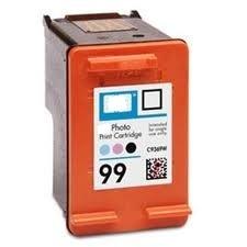Image of Compatible HP 99 C9369WA Photo Colour Ink Cartridge