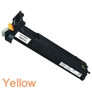 Image of Compatible Konica Minolta 4690mf Yellow Toner