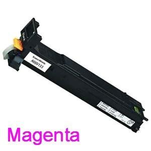 Image of Compatible Konica Minolta 5670 Magenta Toner