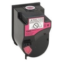 Image of Compatible Konica Minolta BizHub C450 Magenta Toner Cartridge