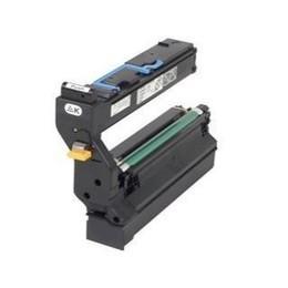 Image of Compatible Konica Minolta MC5450 Black Toner Cartridge