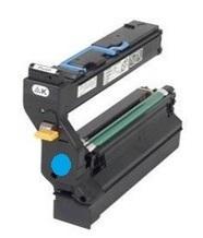 Image of Compatible Konica Minolta MC5450 Cyan Toner Cartridge