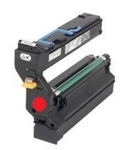 Image of Compatible Konica Minolta MC5450 Magenta Toner Cartridge