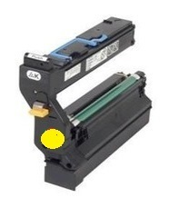 Image of Compatible Konica Minolta MC5450 Yellow Toner Cartridge