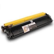 Image of Compatible Konica Minolta Magicolor 2350 Black Toner