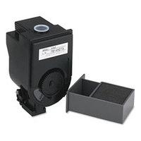 Image of Compatible Konica Minolta TN302 Black Toner Cartridge