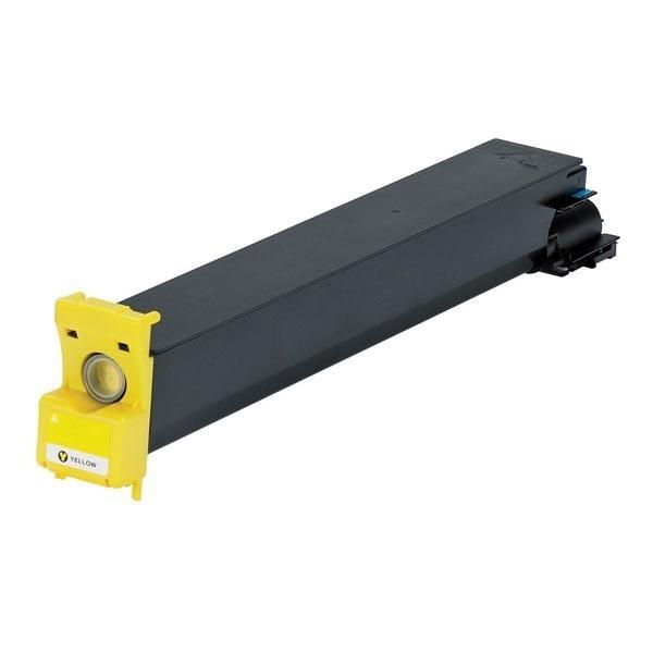 Image of Compatible Konica Minolta TN312 Yellow Toner