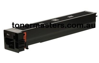 Image of Compatible Konica Minolta TN712K Toner Cartridge