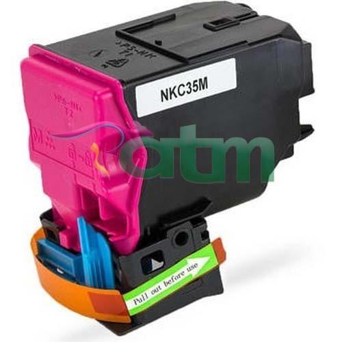Image of Compatible Konica Minolta TNP22M Magenta Cartridge