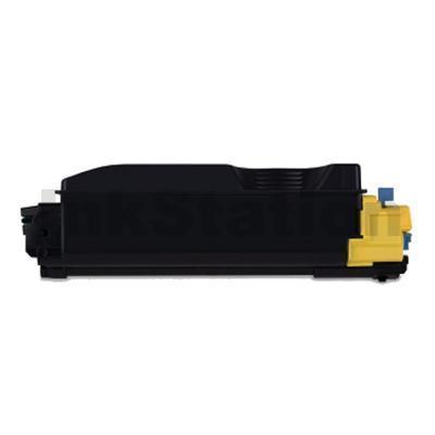 Image of Compatible Kyocera TK-5274Y Yellow Toner Cartridge