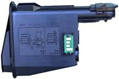 Image of Compatible Kyocera TK1119 Black Toner Cartridge