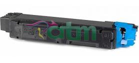 Image of Compatible Kyocera TK5164C P7040CDN Cyan Cartridge