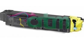 Image of Compatible Kyocera TK5164Y P7040CDN Yellow Cartridge