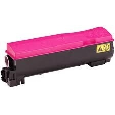 Image of Compatible Kyocera TK554M Magenta Toner Cartridge