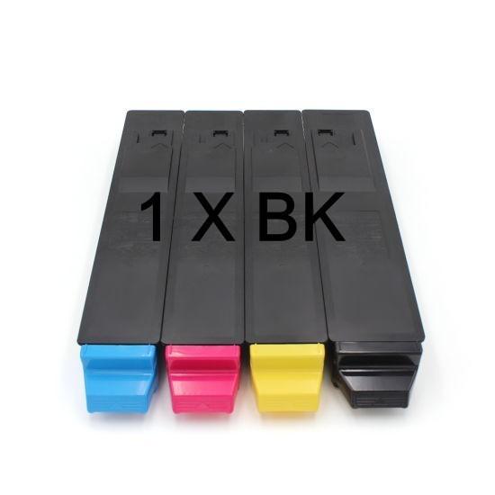 Image of Compatible Kyocera TK8119K Genuine Black Toner Cartridge