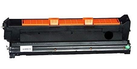 Image of Compatible Oki 42918112 Black Image Drum